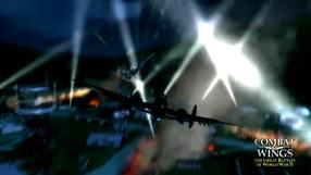 Dogfight 1942 gamescom 2011