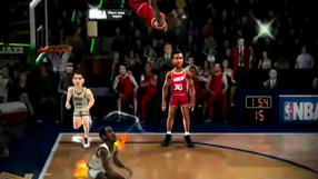 NBA Jam: On Fire Edition trailer #2