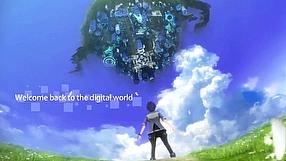 Digimon World: Next Order Tokyo Game Show 2016 trailer