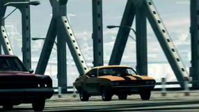 Driver: San Francisco zwiastun na premierę (PL)