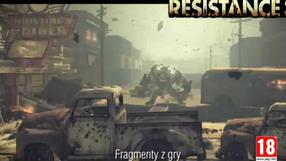 Resistance 3 TV spot (PL)
