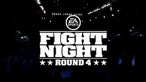 Fight Night Round 4 #1
