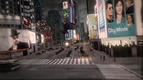 Niesamowity Spider-Man Web Rush