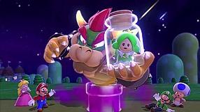 Super Mario 3D World zwiastun rozgrywki #2