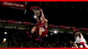 NBA 2K12 Momentus