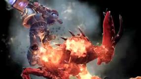 Warhammer 40,000: Space Marine Thunder Hammer