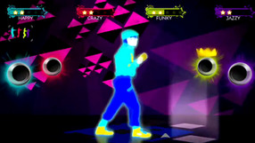 Just Dance 3: Baw się i Tańcz trailer #3