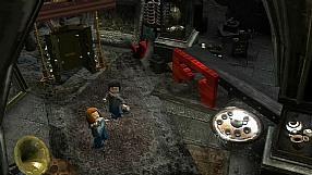 LEGO Harry Potter: Lata 5-7 zwiastun na premierę