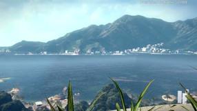 Dead Island Prologue Gameplay