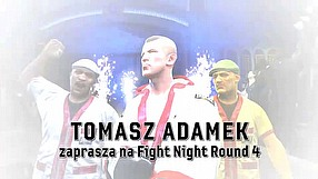Fight Night Round 4 Tomasz Adamek