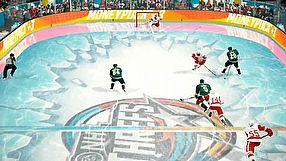 NHL 18 3 vs 3