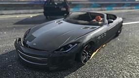 Grand Theft Auto V mod GTA 5 Redux - zwiastun na premierę