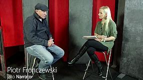 Torment: Tides of Numenera Piotr Fronczewski jako Narrator (PL)