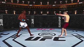 EA Sports UFC EA Sports UFC Mobile - zwiastun rozgrywki