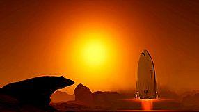 Surviving Mars zwiastun rozgrywki #1