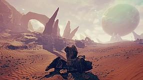 ALICE VR trailer #1
