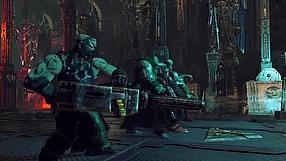 Warhammer 40,000: Inquisitor - Martyr zwiastun #1