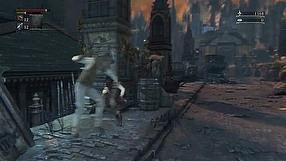 Bloodborne Jak ominąć wilkołaki na Wielkim Moście?