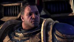 Warhammer 40,000: Space Marine zwiastun na premierę