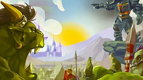 Dungeons II zwiastun na premierę