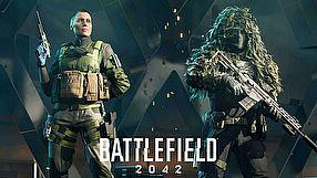 Battlefield 2042 prezentacja Specjalistów #2