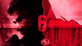 Tom Clancy's Rainbow 6 Patriots trailer #1