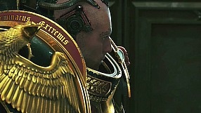 Warhammer 40,000: Inquisitor - Martyr zwiastun na premierę - The Founding
