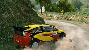 WRC 3 tryb wyzwań