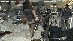 Call of Duty: Modern Warfare 2 kampania - gameplay