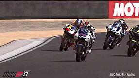 MotoGP 13 zwiastun pre-order