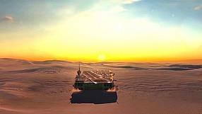 Homeworld: Deserts of Kharak Primary Anomaly