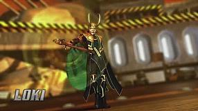 Marvel Avengers: Bitwa o Ziemię Demo Trailer