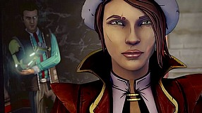 Tales from the Borderlands: A Telltale Games Series trailer