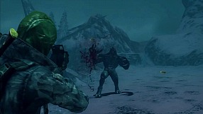 Resident Evil: Revelations dziennik dewelopera #3 - element zaskoczenia