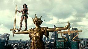 Liga Sprawiedliwości - zwiastun filmu #3