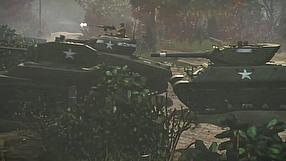 Company of Heroes 2: Armie Frontu Zachodniego US Forces trailer
