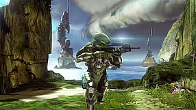 Halo 4 DLC Champions Bundle - trailer