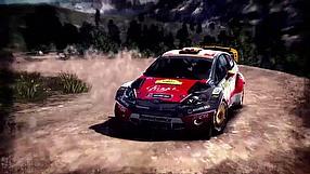 WRC 4 zwiastun na premierę
