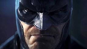 Batman: Arkham Origins pierwszy trailer