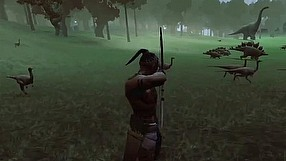 The Stomping Land gameplay prototype