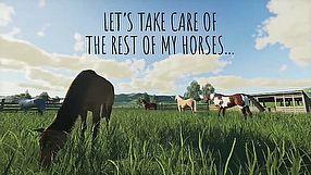 Farming Simulator 19 Doglądanie zwierząt