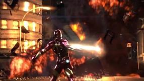 Marvel Avengers: Bitwa o Ziemię zwiastun na premierę