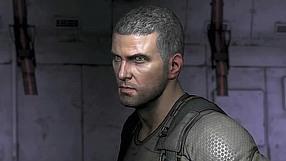Tom Clancy's Splinter Cell: Blacklist Początek
