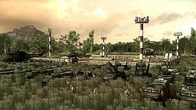 Wargame: AirLand Battle tworzenie decka