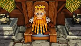 A Game of Dwarves trailer #1