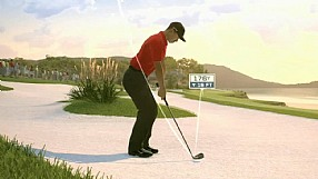 Tiger Woods PGA Tour 13 trailer #1