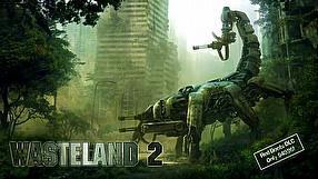 Wasteland 2 rozgrywka z komentarzem twórców - walka