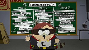 South Park: The Fractured But Whole za kulisami z Mattem i Trey'em