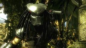 Mortal Kombat X Predator - trailer