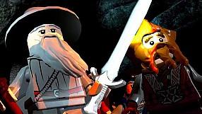 LEGO The Hobbit zwiastun na premierę (PL)